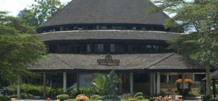 Safari Park Hotel & Casino