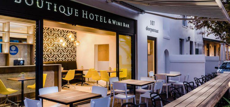 107 Dorpstraat Boutique Hotel