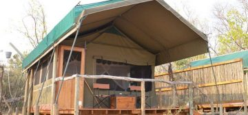9-day Botswana Discoverer Safari (Budget)
