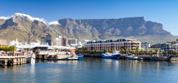 21-day Cape Town to Victoria Falls Grand Explorer