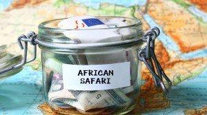 Saving money on your African safari