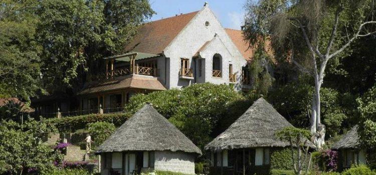 Arusha Serena Hotel Resort & Spa