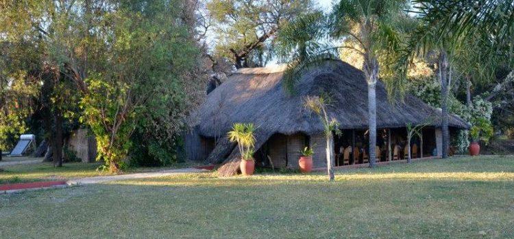 n'Kwazi Campsite