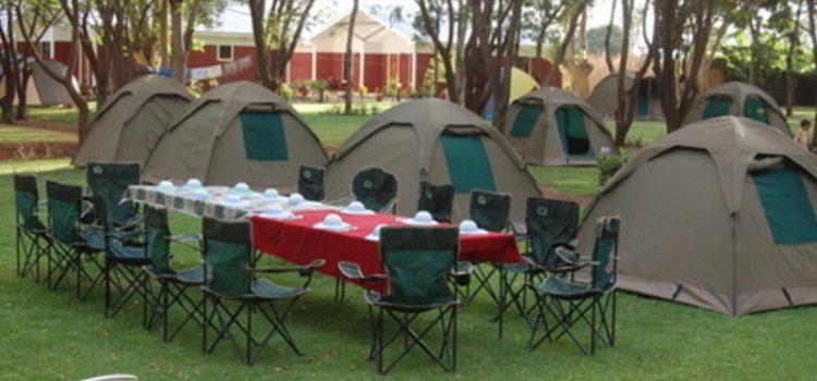 Twiga Campsite