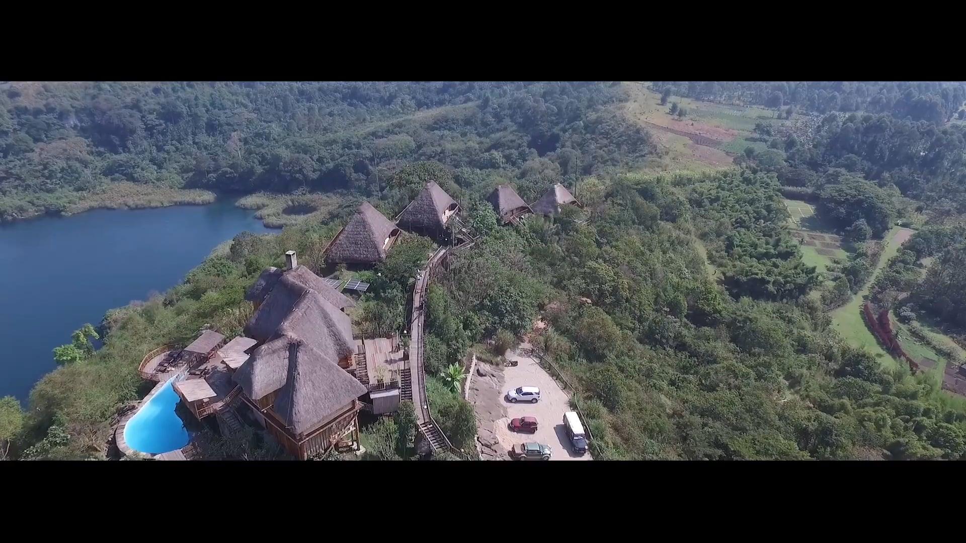 Kyaninga Lodge, Uganda