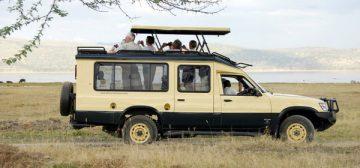13-day Highlights of Kenya and Tanzania