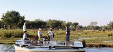 9-day Zambian Discoverer (Superior)
