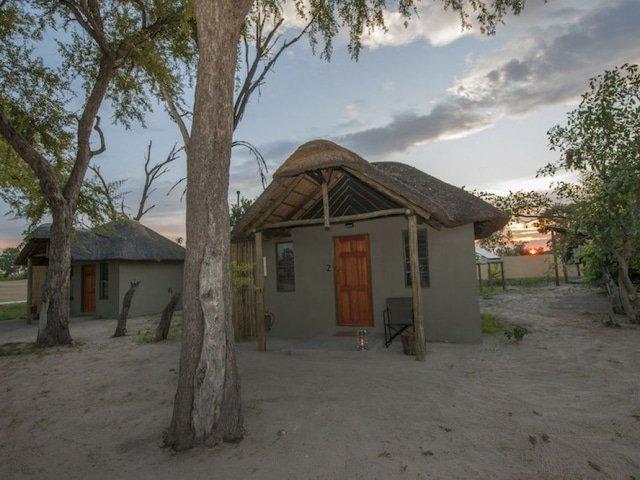 BSUS 12-day Chobe and Hwange Lodge Safari (Accommodated)