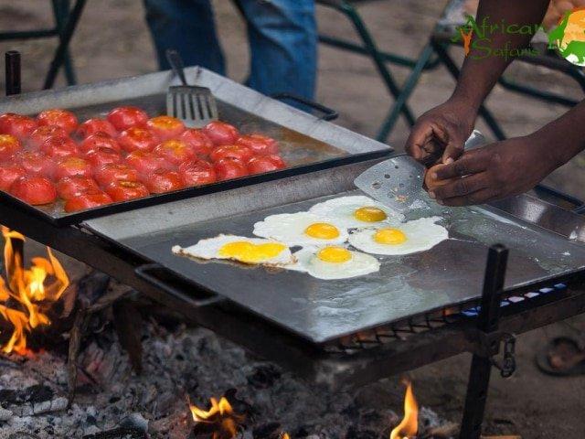 17-day Okavango and Kalahari Adventure