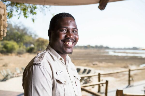 What makes a great safari guide?