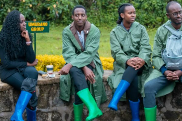 Rwanda Naming Ceremony (2021)