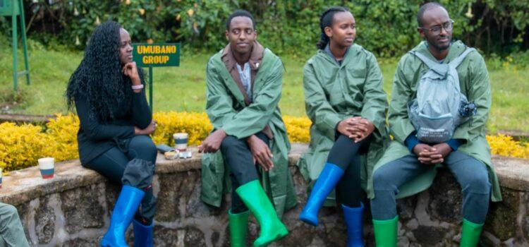 Rwanda's Gorilla Naming Ceremony