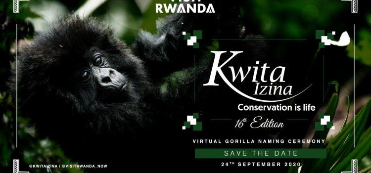 Rwanda's Gorilla Naming Ceremony (2021)