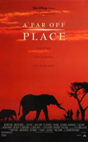 A Far Off Place, by Laurens van der Post