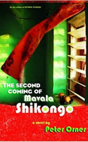 The second coming of Mavala Shikongo, by Peter Orner