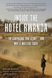 Hotel Rwanda, by Frederic P. Miller