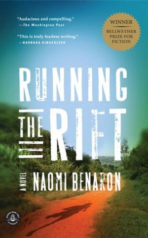 Running the Rift, by Jean Patrick Nkuba
