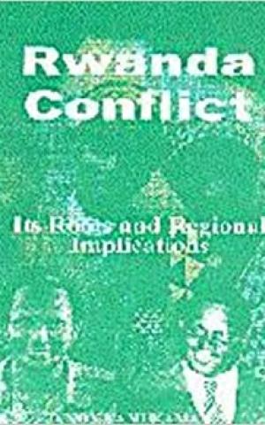 Rwanda Conflict, by Dixon Kamukama