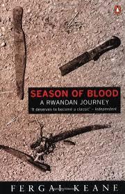 Season of Blood, by Fergal Keane