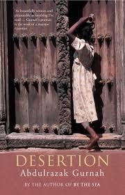 Desertion, by Abdulrazak Gurnah
