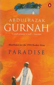 Paradise, by Abdulrazak Gurnah