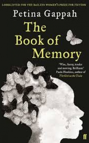 The Book of Memory, by Petina Gappah