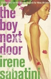 The Boy Next Door, by Irene Sabatini