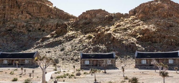Canyon Village