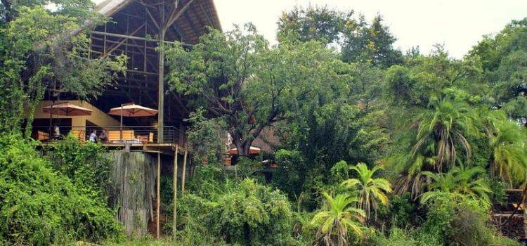 Chobe Safari Lodge Campsite