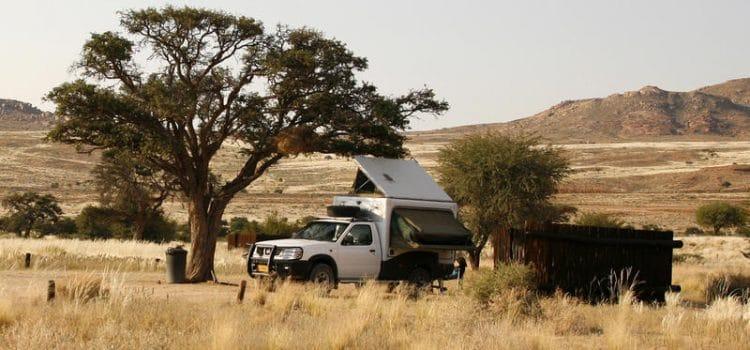 Klein-Aus Vista Desert Horse Campsite