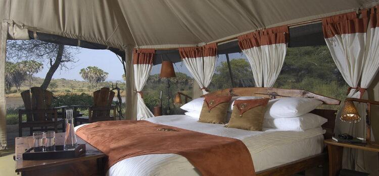 Elephant Bedroom Camp