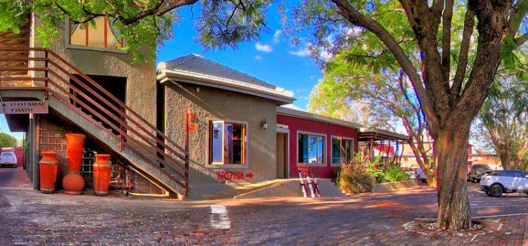 Windhoek Gardens Boutique Hotel