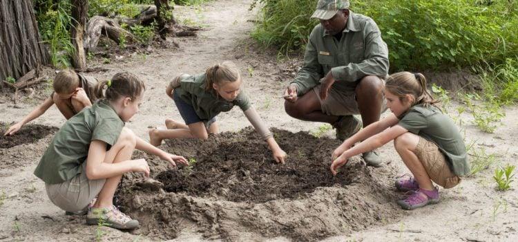 Family Safaris – Factors to Consider