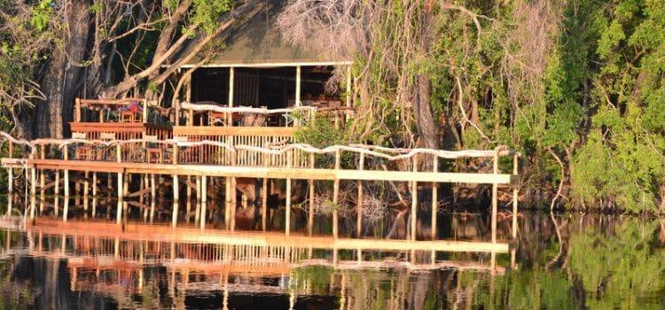 Guma Lagoon Camp