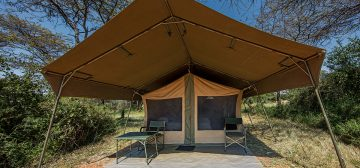 9-day Under the Stars of Kenya (Authentic)