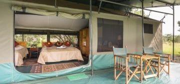 9-day Classic Kenya Wilderness Safari