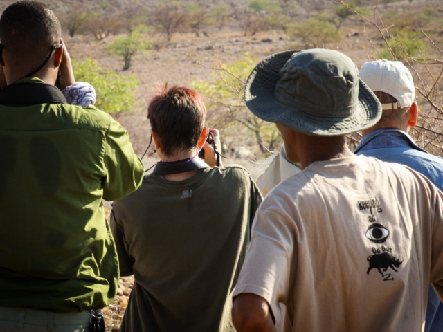 Conservation Travel Foundation