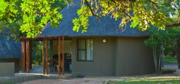 4-day Kruger National Park Safari (Budget)