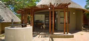 Pretoriuskop Rest Camp