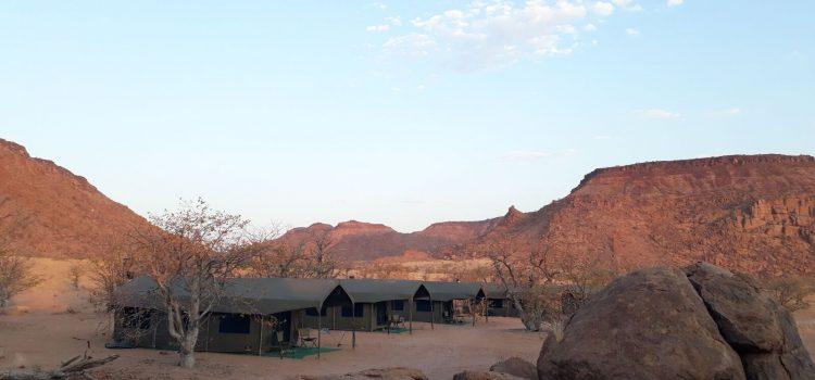 Mowani Mountain Campsite