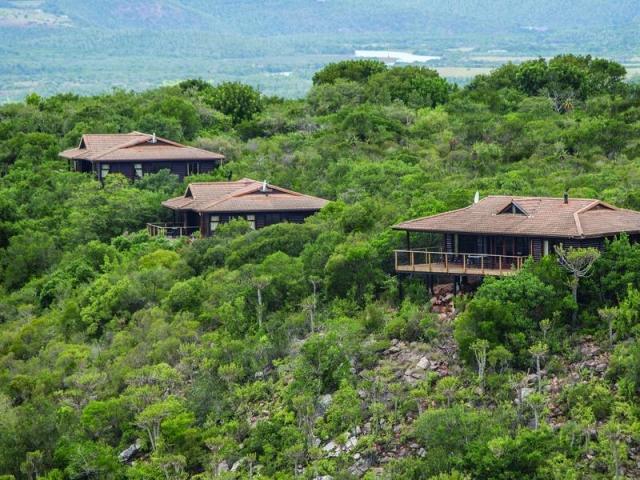 Kariega Private Game Reserve, South Africa