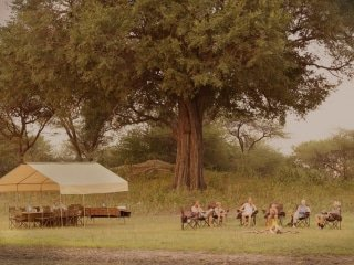 LSUS 10-day Botswana Northern Highlights