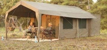 10-day Botswana Northern Highlights