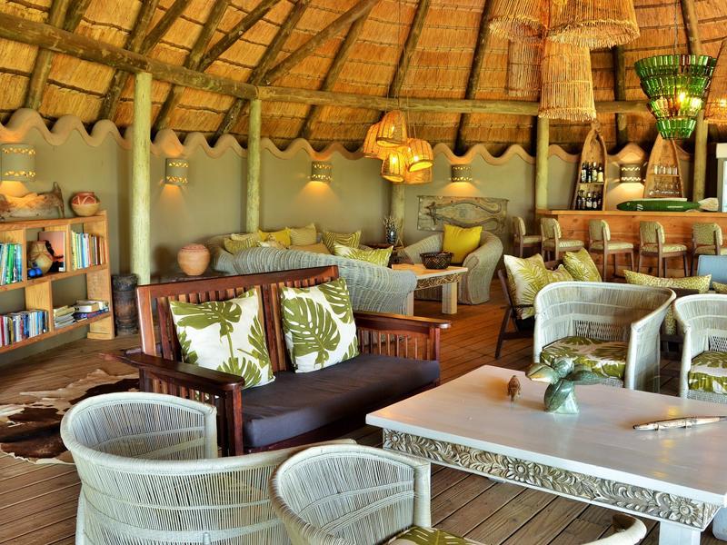 Chobe Bakwena Lodge, Botswana