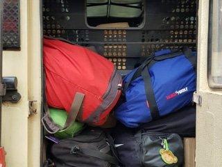 Vehicle Luggage