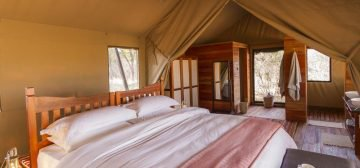 4-day Hwange National Park Explorer (Superior)