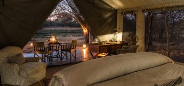 11-day Botswana Northern Highlights (Standard)