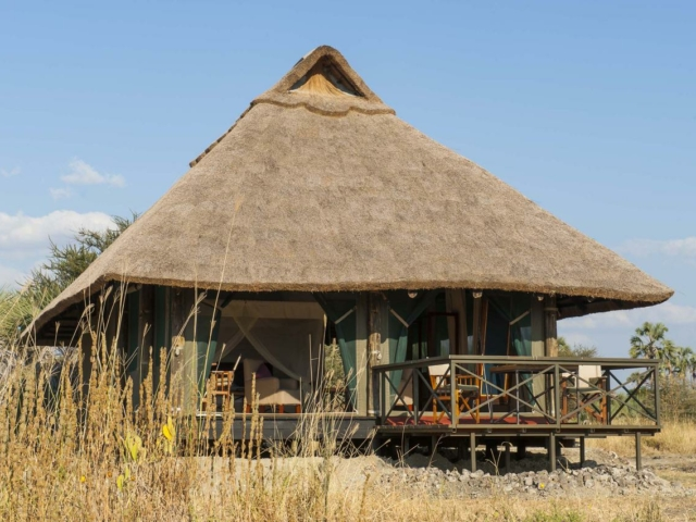 Maramboi Tented Camp, Tarangire, Tanzania
