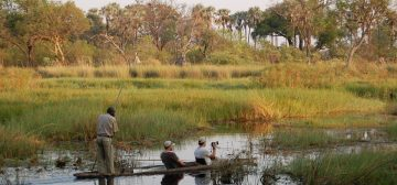 3-day Botswana Okavango Explorer (Budget)