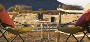 14-day Namibian Experience (Camping)